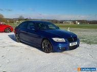 BMW 320D Sport Plus Edition