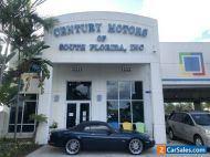 1997 Jaguar XK Heated Leather Seats Chrome Wheels