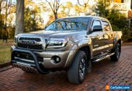 Toyota Tacoma TRD Off Road photo 5