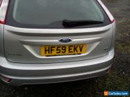 Ford fOCUS    ONE OWNER FROM THE POLICE                          FSH