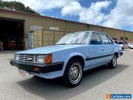 1985 Toyota Corona S ST141 , Automatic , # corolla , datsun mazda jdm