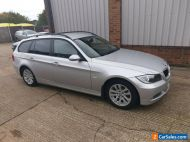 BMW 320D SE TOURING 6 SPEED
