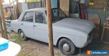 Hillman Hunter Royal 660 - Restoration Project Car