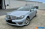 2014 Mercedes Benz C250 107km PERFECT CONDITION, all SERVICES utd