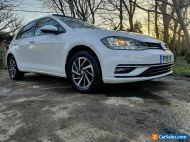 2019 Volkswagen Golf 1.5 TSI EVO SE [Nav] 5dr DSG Auto ULEZ Compliant SUNROOF