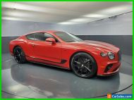 2020 Bentley Continental GT AWD GT V8 2dr Coupe