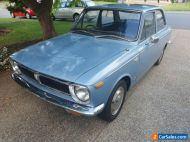 Toyota Corolla KE11 SL 1970 Coupe