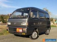 1991 Honda Wagovan