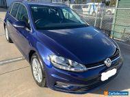 Volkswagen Golf 110TSI Trendline 2019 MY