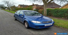 2005 Chevrolet Lucetti SX SPARES OR REPAIR now sold