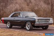 1969 Dodge Dart Dart Swinger 360 Restomod