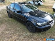 SWAP, In Beautiful condition BMW 318i executive with rego till April 2021, SWAP