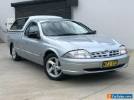 Ford Falcon ute AU 2, 5spd manual, totally immac.,totally pampered,only 125000km