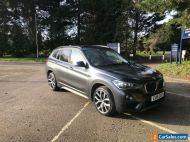 2018 BMW X1 sDrive 18i SE 5dr Auto SUV Petrol