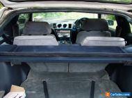 1986 Nissan 3000ZX Turbo Californian Model