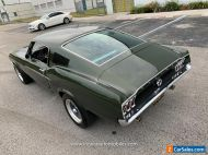 1968 Ford Mustang Bullitt Restored! SEE VIDEO!
