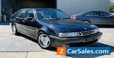 Saab 9000 Aero 1997