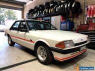 1982 Ford XE Falcon S Pack 351 V8 ,5 speed manual, LSD# XD XF XA XB XC Fairmont