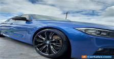2015 BMW 3 Series 335i M Sport F30 Auto