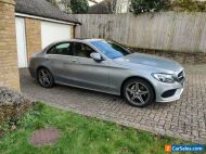 Mercedes Benz C-Class C200 AMG Line Premium Automatic Petrol Low mileage