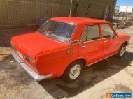 1972 Datsun 1600 sedan suit 240k 260z gtr skyline Silvia project restoration