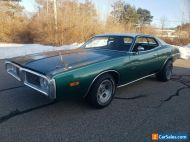1974 Dodge Charger SIMILAR TO 1968 OR 1969 OR 1970 OR 1971,1972,1973.