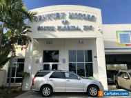2006 Cadillac SRX v6, 3rd row seating, no accidents, leather, wood grain