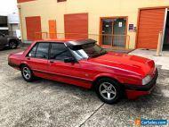 1986 Ford XF Falcon S Pack 4.1L ,  AIR , STEER # fairmont ghia xd xe xa xb esp
