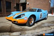 1970 Ford Ford GT