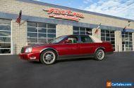 2000 Cadillac DeVille 4dr Sedan
