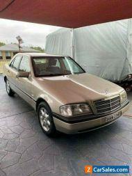 mercedes benz C200 1997