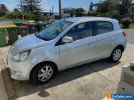 Mitsubishi Mirage, 2014, 51,225 km, 2 months registration, great mechanical cond
