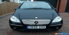 Mercedes A Class  A170 Avantgarde SE CVT AUTO   LOW MILES  31,333 miles