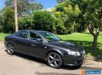 2007 Audi A4 1.8t S-Line ***WRECKING*** for Sale