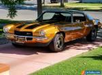 1970 Chevrolet Camaro for Sale