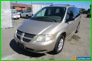 2003 Dodge Grand Caravan EX 4dr Extended Mini-Van