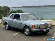Mercedes Benz 280CE 1984 Immaculate Order