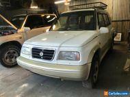 Suzuki Vitara 1996 v6
