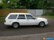 HOLDEN 1984 VK COMMODORE S/L STATION WAGON