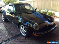 1977 Porsche 911 Widebody