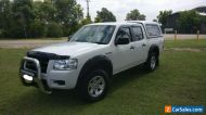 Ford Ranger 01/08