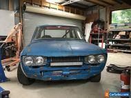 Datsun 1600 race car