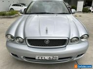JAGUAR X-TYPE 2009 2.2L TURBO DIESEL RARE IMMACULANT CAR, SUPER CLEAN IN & OUT