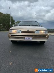 1988 Holden VL Commodore Series 200
