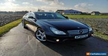 Mercedes Cls55 amg