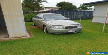 Volvo S80 2001 6cyl FWD