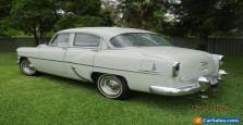 Chevrolet 210 - 4 door Sedan - 1954 -  6cyl - 235 ci