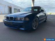 BMW 5 series -  E39 530i M-sport