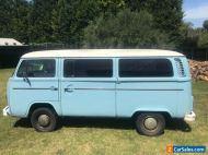 1974 Kombie Van