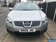 NISSAN QASHQAI TEKNA DCI WITH LEATHER TRIM AND PAN ROOF